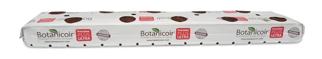coir growing medium Botanicoir lay flat bag